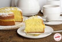C'è torta per te - Valle'