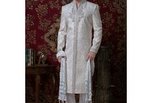 Sherwani Catalog / Jugniji.com : A huge sparkling collection of Indian ethnic wear in our attention-grabbing online showroom whose variety is growing every month. price $229.00 ## http://goo.gl/yNHfg1