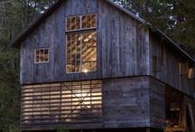 Modern barnhouse ideas