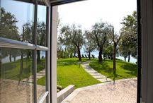San Giorgio Resort lake Garda / Resort San Giorgio, Gargnano, lake Garda  - www.sangiorgioresort.com