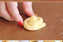 2016 Christmas Cookies/Treats