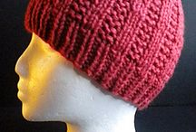 Bulky hats