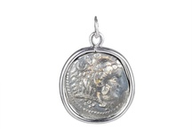 Silver / We are gearing up for the 2012 Summer Olympics and have pinned our favorite silver toned jewelry.