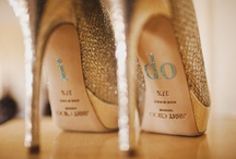 Wedding Stuff / by Heidi Gaudet