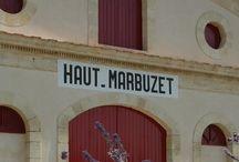 Château Haut-Marbuzet / Bouteilles de vieux millésimes du Château Haut-Marbuzet http://www.comptoirdesmillesimes.com/chateau-haut-marbuzet