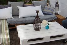 EvErYtHiNg PaLLeT - Projects To Do Rustica