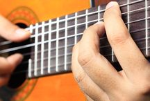 Guitarra (Videos) / Clases de guitarra