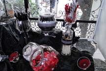 Wedding Candy Buffet / by Terri Cornett