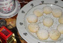 Biscotti al timo