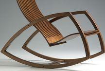 Sillas - chairs