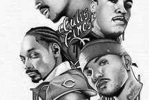 my fav rappers and djs