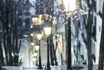 PARIS IN WINTER \\ for session