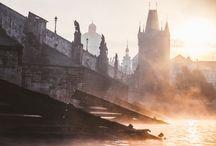 Prag / Bilder einer meiner liebsten Städte. Mehr Locations auf meiner Seite unter florian-hoelzer.com/listing-region/prag/