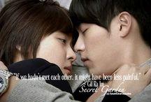 Asian Drama/Movie