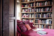 Lugares con encanto para leer