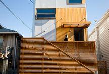 Decks + Fences