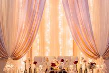 Wedding Inspiration / Wedding decor Wedding dress Wedding photography Wedding ideas Wedding DIY Wedding flowers Wedding lighting Wedding headtable Wedding details