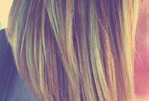 Bad hair day? ;)