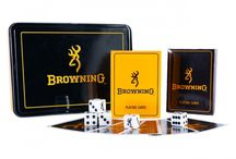 Browning Party Supplies / Browning paper plates, napkins, dart boards, card games and more.
