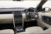Land Rover Discovery Sport / Read about versatile and luxurious Discovery Sport