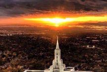 Os Mais Belos Templos SUD
