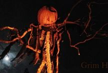 Halloween, Deliciously Dark / halloween inspirations, cool stuff I think sets the mood.