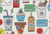 Wallpaper/Pattern
