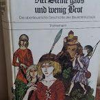 Bücher: Geschichtlicher Hintergrund / Diese Bücher haben einen geschichtlichen Hintergrund, spielen z.B. im Mittelalter oder im Bauernkrieg  Ich bin Daniela Walch und blogge auf http://buchvogel.blogspot.com Buch-Rezensionen