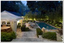 swimming pools / by Lindsay Stephenson