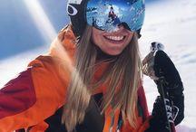 Ski trends