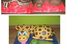 Cakes - hmmm cake