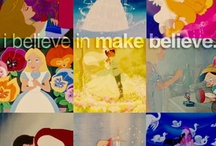 Make believe / by Jennifer Brone