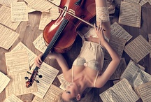 kobieta i muzyka