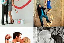 Bryllup - innbydelse