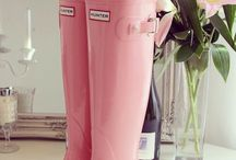 γαλοτσάκια ~ rain boots