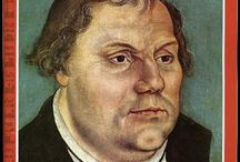 Martin Luther / Martin Luther, Reformator 1483-1546