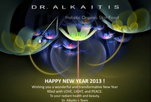 LOVE FROM DR. ALKAITIS / by Dr. Alkaitis Organic Skin Food