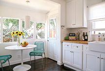 Kitchen / by David Abrahamian