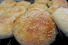 Bröd etc.