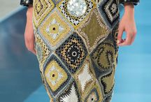 Crochet - Wearable