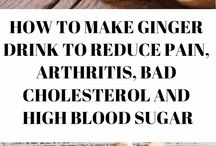 arthritis drink