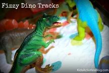 Pre-K Dinos