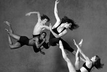 Dance Photography / cool shots of cool dancers