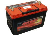 Baterías Odyssey
