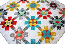 Quilts / by Judy Van Kleef