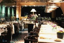 London Dining / The best places to dine in London