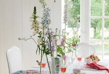 Dining Room / by Yvonne Bosquez