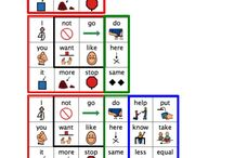 Teach Love Core Vocabulary