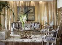opulent home decor