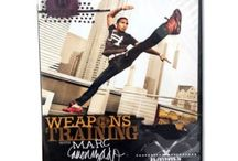 Weapon Training DVDs | KarateMart.com / View All Weapon Training DVDs Here: https://www.karatemart.com/weapon-dvds